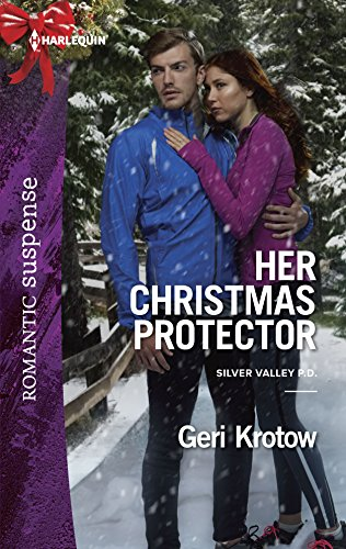 9780373279432: Her Christmas Protector (Silver Valley P.D.)