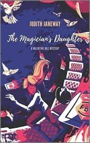 9780373279579: The Magician's Daughter