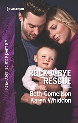 9780373279760: Rock-a-Bye Rescue: Guarding Eve\Claiming Caleb (Harlequin Romantic Suspense)