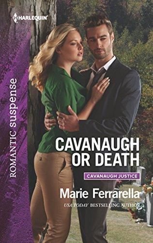 9780373279821: Cavanaugh or Death (Cavanaugh Justice)