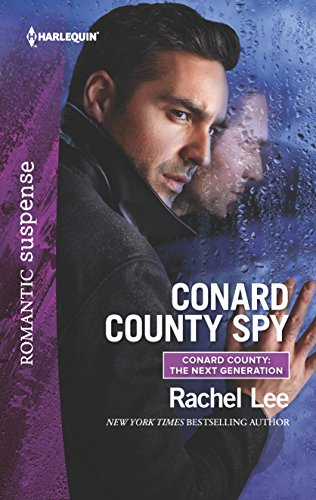 9780373279869: Conard County Spy (Conard County: The Next Generation)