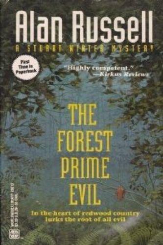 9780373280193: Forest Prime Evil