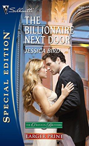 9780373280926: The Billionaire Next Door (Silhouette Special Edition)