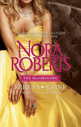 9780373281336: Serena & Caine (The Macgregors)