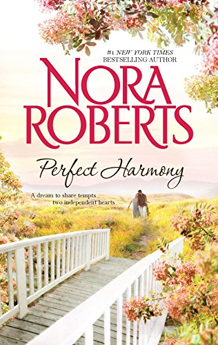Perfect Harmony : Unfinished Business Local Hero: Kate Little; Nora