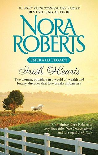 9780373281503: Irish Hearts: An Anthology