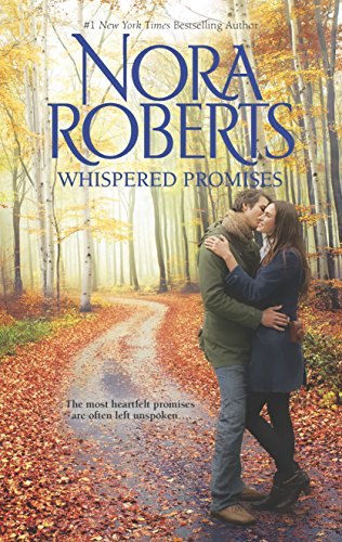 9780373281725: Whispered Promises: The Art of Deception / Storm Warning