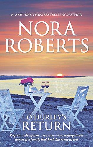 9780373281909: O'Hurley's Return