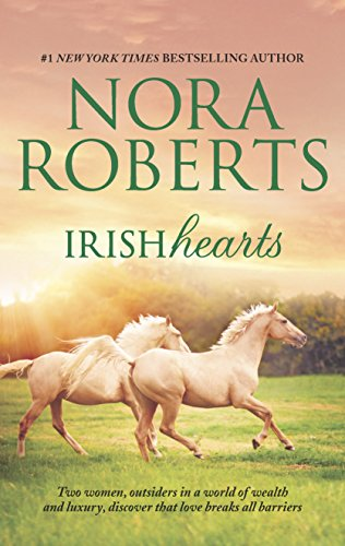 Irish Hearts : Irish Thoroughbred; Irish Rose (Emerald Legacy)