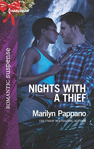 9780373282081: Nights with a Thief (Harlequin Romantic Suspense)