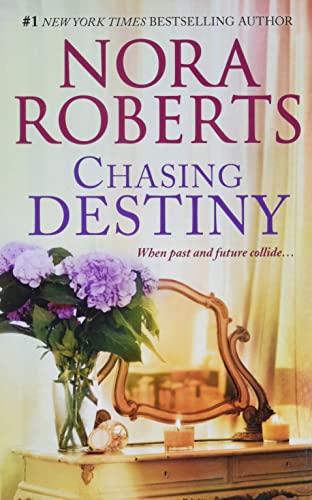 9780373282111: Chasing Destiny: Waiting for Nick\Considering Kate (Stanislaskis)
