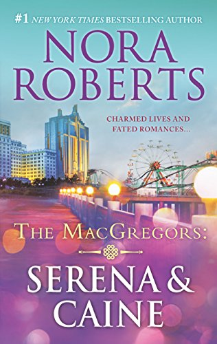 9780373282180: The MacGregors: Serena & Caine: An Anthology