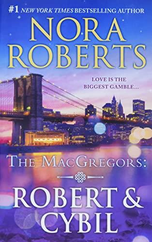 9780373282265: The MacGregors: Robert & Cybil: The Winning Hand\The Perfect Neighbor