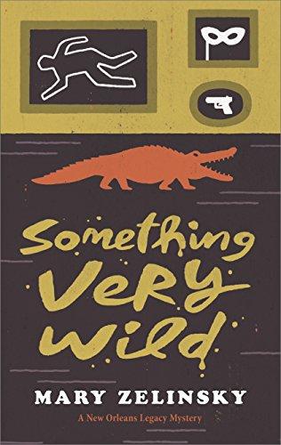 9780373284153: Something Very Wild