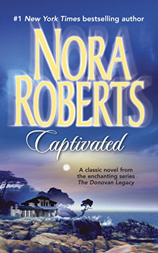 9780373285006: Captivated (The Donovan Legacy)