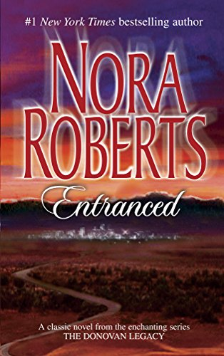 9780373285013: Entranced (The Donovan Legacy)