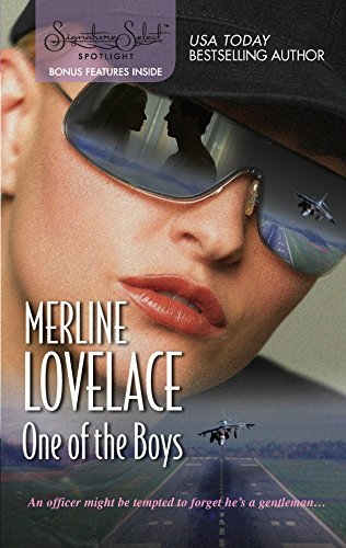 One Of The Boys: Bits And Pieces (Signature Select) (0373285086) by Merline Lovelace