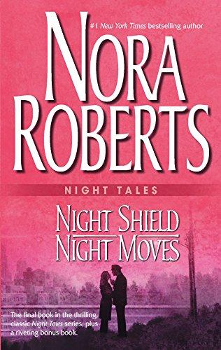 9780373285167: Night Tales: Night Shield & Night Moves: Night Shield\Night Moves