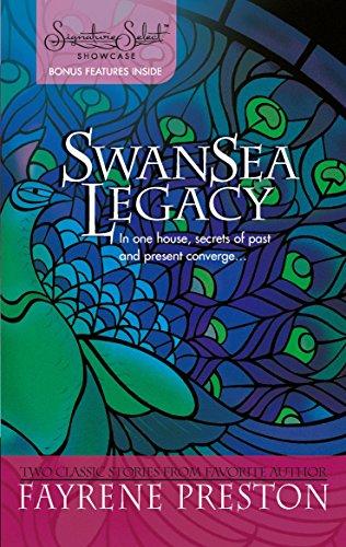 9780373285174: SwanSea Legacy: An Anthology (Harlequin Signature Select)