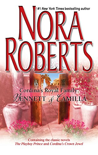 9780373285327: Cordina's Royal Family: Bennett & Camilla: The Playboy Prince/Cordina's Crown Jewel