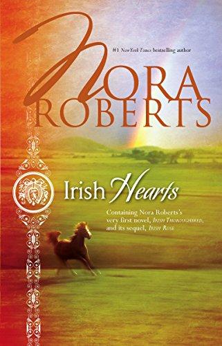 9780373285402: Irish Hearts