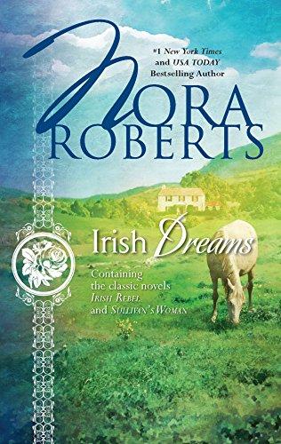 9780373285419: Irish Dreams: Irish Rebel/Sullivan's Woman