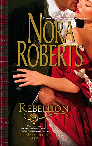 9780373285433: Rebellion (The Macgregors)