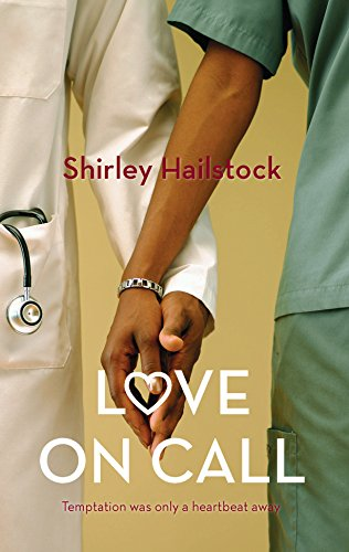 Love On Call (0373285507) by Hailstock, Shirley