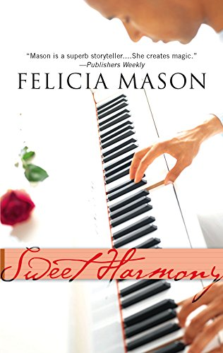 Sweet Harmony (Love Inspired #235) (9780373285549) by Felicia Mason