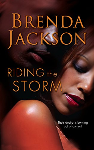 9780373285556: Riding The Storm (The Westmorelands)