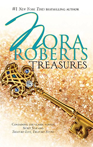 9780373285655: Treasures: Secret Star / Treasures Lost, Treasures Found