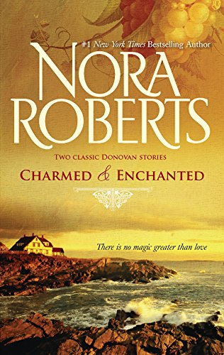 9780373285747: Charmed & Enchanted: An Anthology