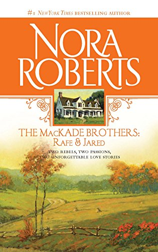 9780373285754: The MacKade Brothers: Rafe And Jared: The Return Of Rafe MacKade\The Pride Of Jared MacKade