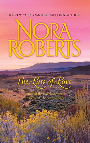 9780373285785: The Law Of Love: Lawless\The Law Is A Lady