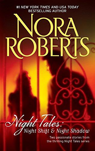 9780373285860: Night Tales: Night Shift & Night Shadow