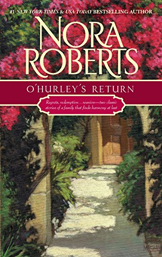 9780373285945: O'Hurley's Return: Skin Deep\Without a Trace (The O'hurleys)