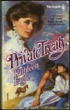 Private Treaty (An Indian Romance) (Harlequin Historical Romance #2)