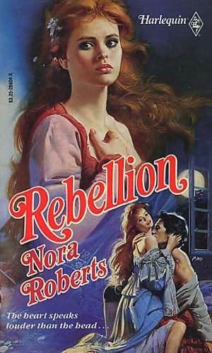 9780373286041: Rebellion (The Macgregors)