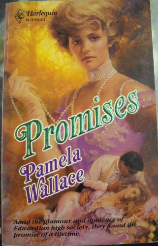 9780373286164: Promises (Historical)