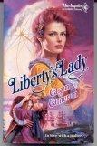 9780373286393: Liberty'S Lady
