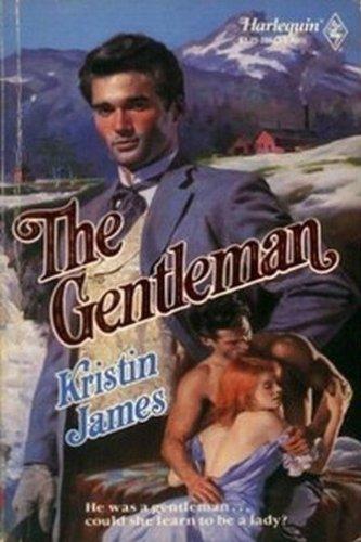 9780373286430: The Gentleman (Harlequin Historical, No 43)