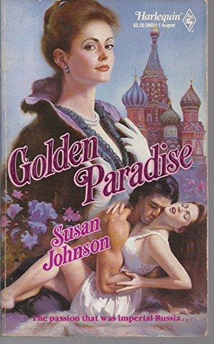 9780373286515: Golden Paradise