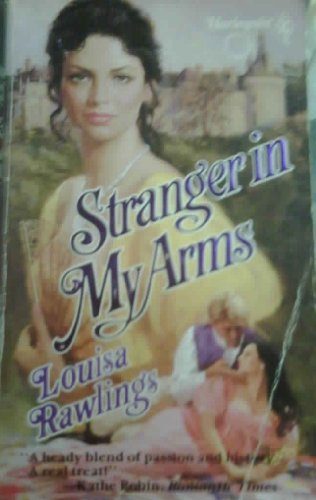 9780373286607: Stranger In My Arms