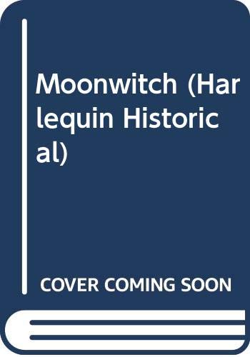 9780373286621: Moonwitch