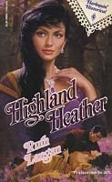 Highland Heather: Ruth Langan