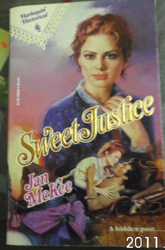 Sweet Justice: Jan McKee