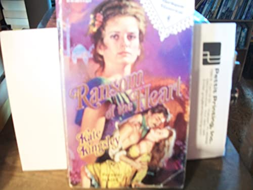 Ransom of the heart: Kate Kingsley