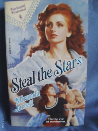 Steal The Stars: Miranda Jarrett