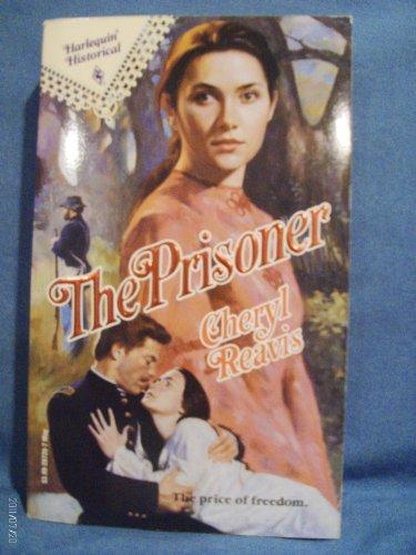 Prisoner (0373287267) by Cheryl Reavis