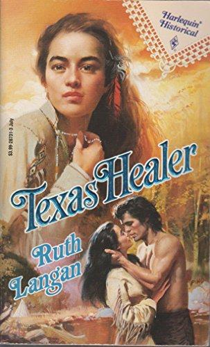 9780373287314: Texas Healer